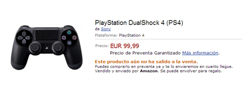 PS4 Controller Price WTF